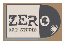 Zero Art Studio Logo